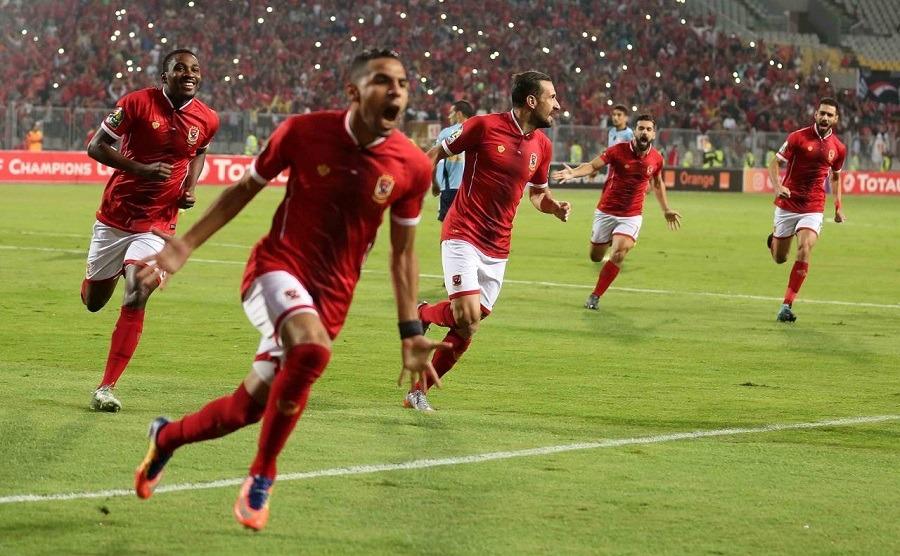 كيف يفوز الأهلي بدوري أبطال أفريقيا؟.. إياك أن تخرج هذا اللاعب يا بدري