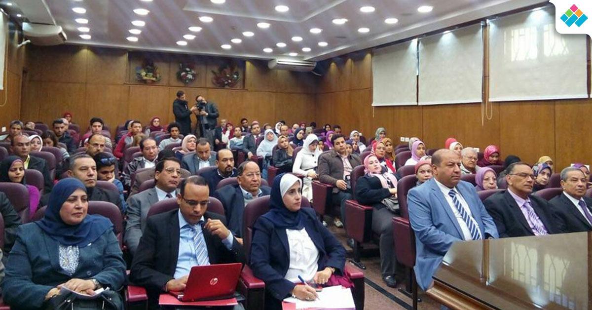 بالصور.. سرقة الآثار والحفر غير الشرعي ندوة بآثار القاهرة