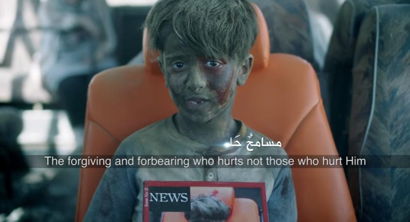 http://shbabbek.com/upload/إعلان «zain» يواجه الأفكار المتطرفة.. الطفل «عمران» أحد الأبطال (فيديو)