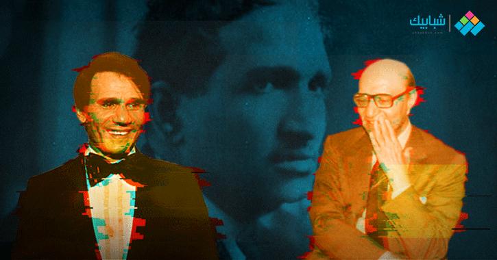 العندليب يصف سيد درويش بـ«الأسطورة الكاذبة».. حروب الفنانين على صفحات جرائد الستينات