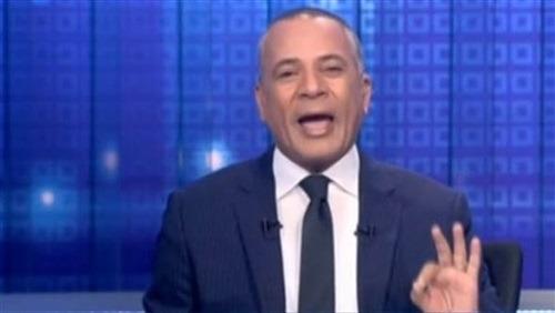 أحمد موسى: مرسي تلقى أفضل معاملة وكان يقابل طبيب السجن مرتين يوميا