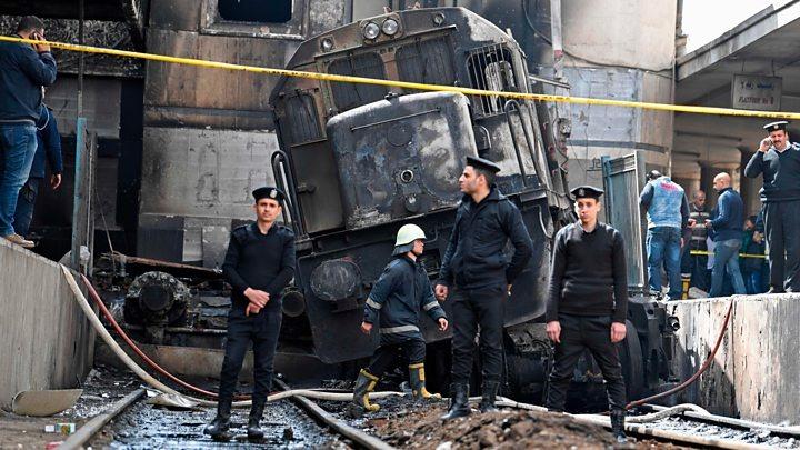 عاجل| النائب العام يعلن نتائج تحقيقات حريق محطة مصر: «إهمال العمال السبب»