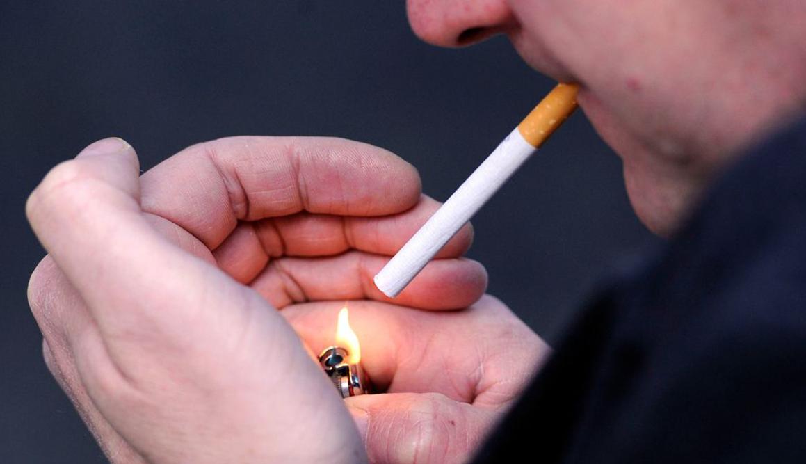 احذر..لاصقات الإقلاع عن التدخين تؤدي إلى الوفاة (فيديو)
