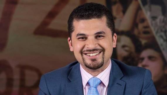 السبت.. حفل توقيع رواية «العبد» لتامر أبو عرب