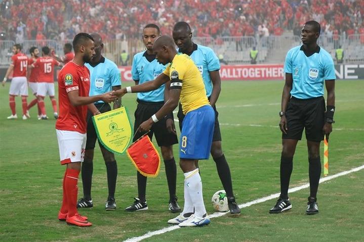 تاريخ «أسود» لحكم مباراة الأهلي وصن داونز.. من هو بكاري جاساما؟