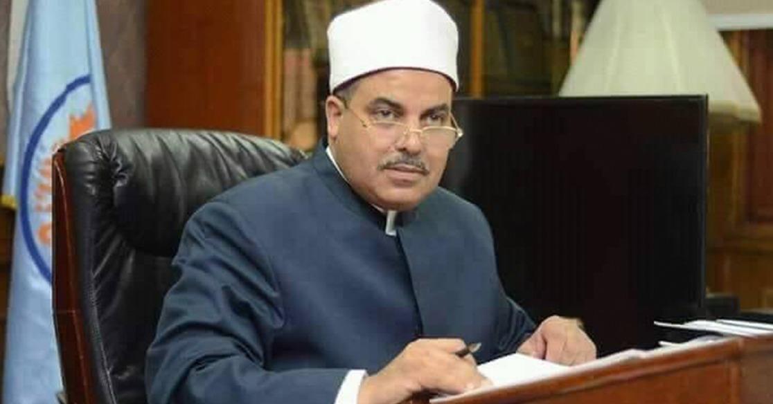 رئيس جامعة الأزهر: منحة 600 جنيه لجميع العاملين بمناسبة عيد الأضحى