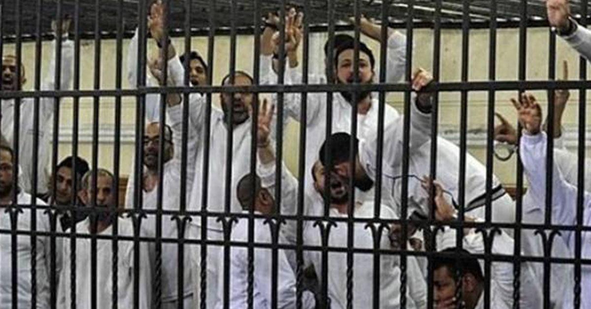 إحالة أوراق 11 متهما في قضية «خلية الجيزة» للمفتي