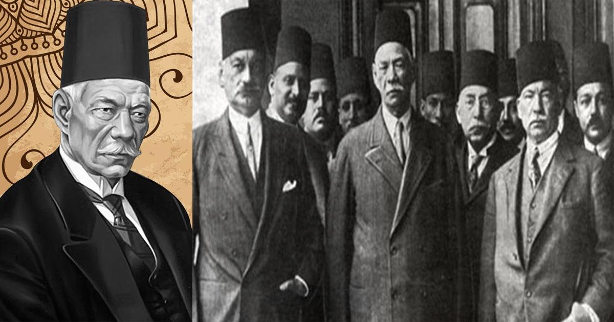 قصة «الوفد المصري» الحقيقية.. هكذا سرق سعد زغلول الفكرة واستأثر بها لنفسه