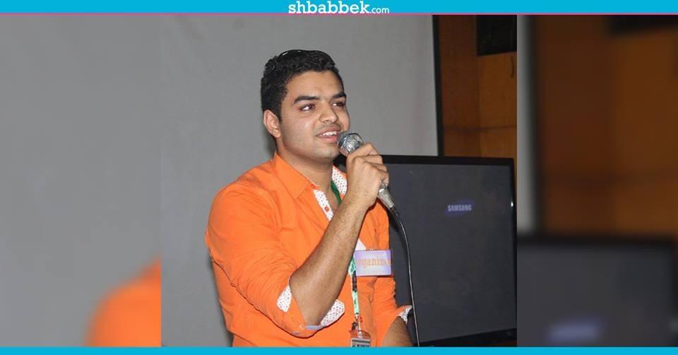 بعد فوزه في استفتاء طالب 2016.. من هو عمار علي حسن؟