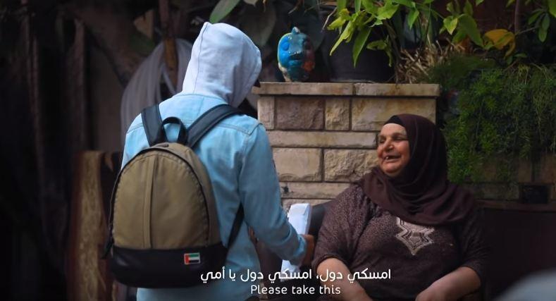تغسل السيارات وتعمل حارسة عقار.. سيدة مصرية ترفض أموال «قلبي اطمأن» (فيديو)