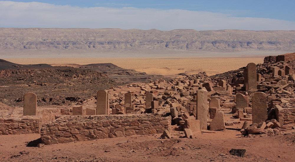 السياحة في سيناء.. آثار فرعونية ومغارات ومناجم فيروز