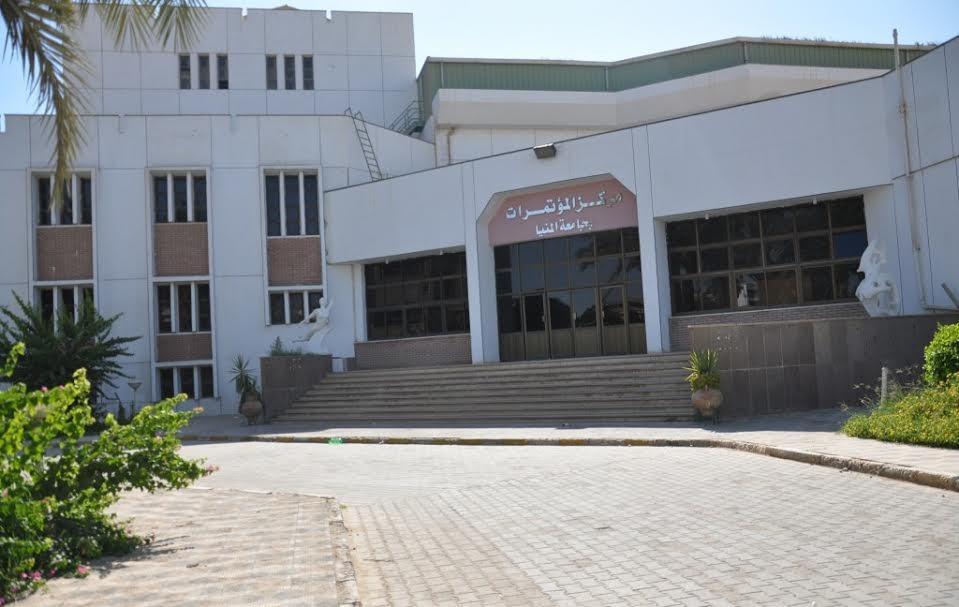 بعد توقف 3 أيام.. استئناف فعاليات مركز الفنون والآداب بجامعة المنيا