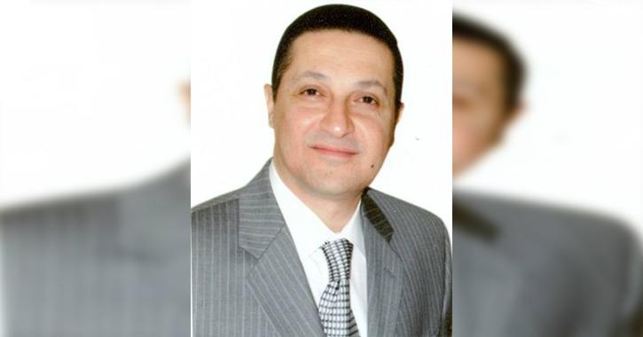 تعيين الدكتور جمال حلمي السعيد رئيسا لجامعة بنها