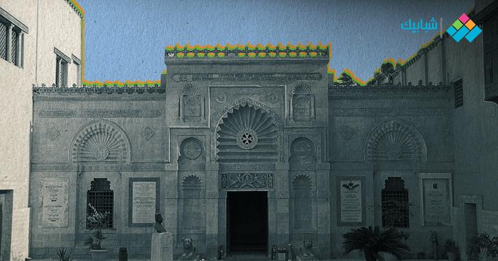 قصة إنشاء المتحف القبطي.. مكانه ارتبط ببدء المسيحية وجيش عمرو بن العاص