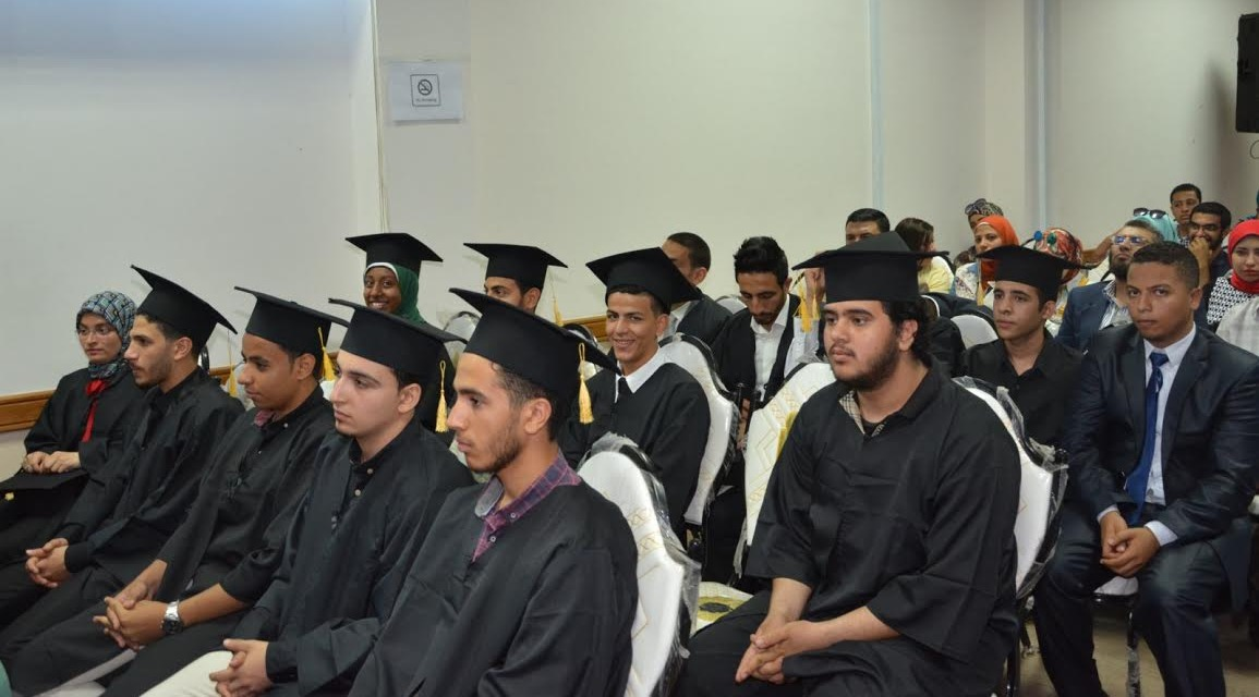 المجمع التكنولوجي التابع لمجلس الوزراء.. فرصة لطلاب الإعدادية للحصول على البكالوريوس
