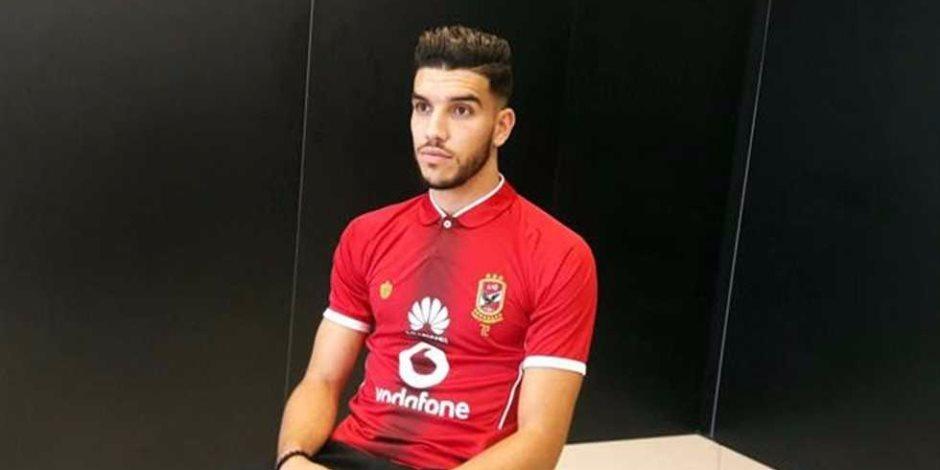 «أزارو» يساند الأهلي أمام الوداد.. ويتحدث عن نجوم النادي
