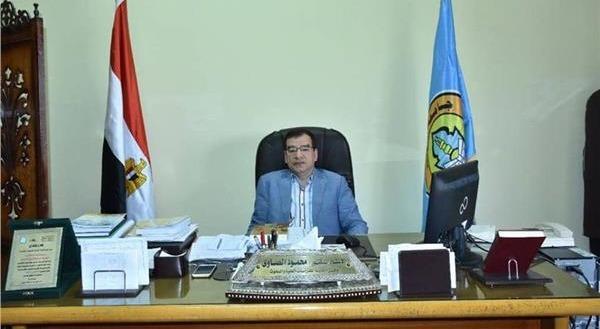 الدكتور محمود الصاوي وكيلا لكلية «إعلام الأزهر»