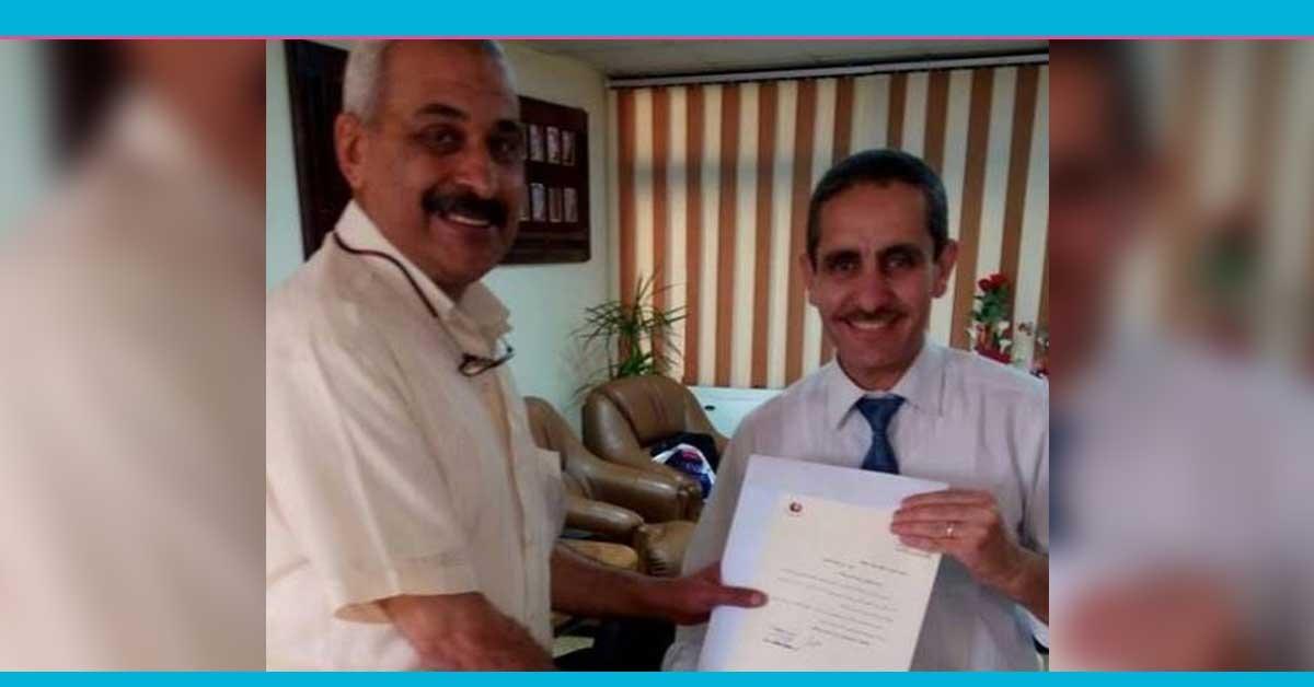 تعيين طارق السعيد مديرا لرعاية الشباب بجامعة قناة السويس