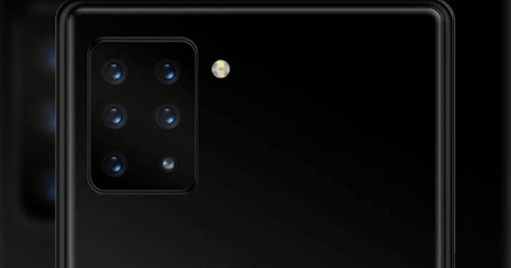 «سوني» تستعد لإطلاق هاتف بـ 6 كاميرات