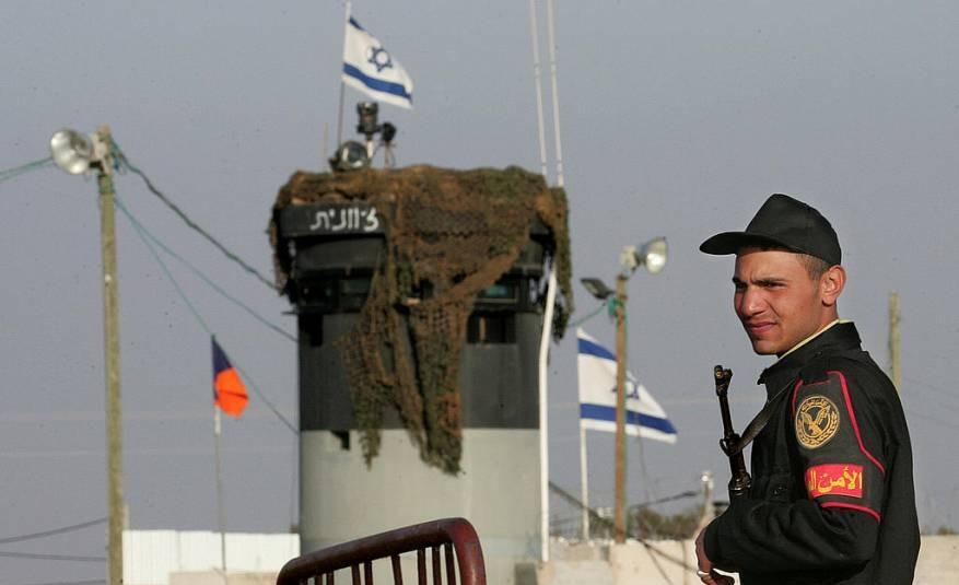 جندي مصري يطلق النار على ضابط إسرائيلي قرب الحدود