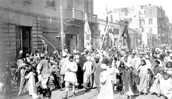 زفتى.. حكاية جمهورية أعلنت استقلالها عن مصر