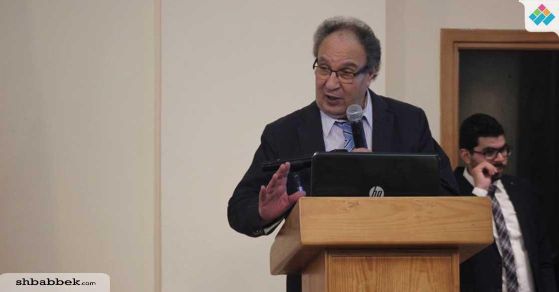 جامعة مصر تكرم وفود طلاب الجامعات العربية في ختام برنامج التبادل الطلابي