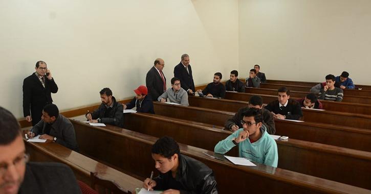 رئيس جامعة الأزهر يعلن موعد نتيجة الفصل الدراسي الأول