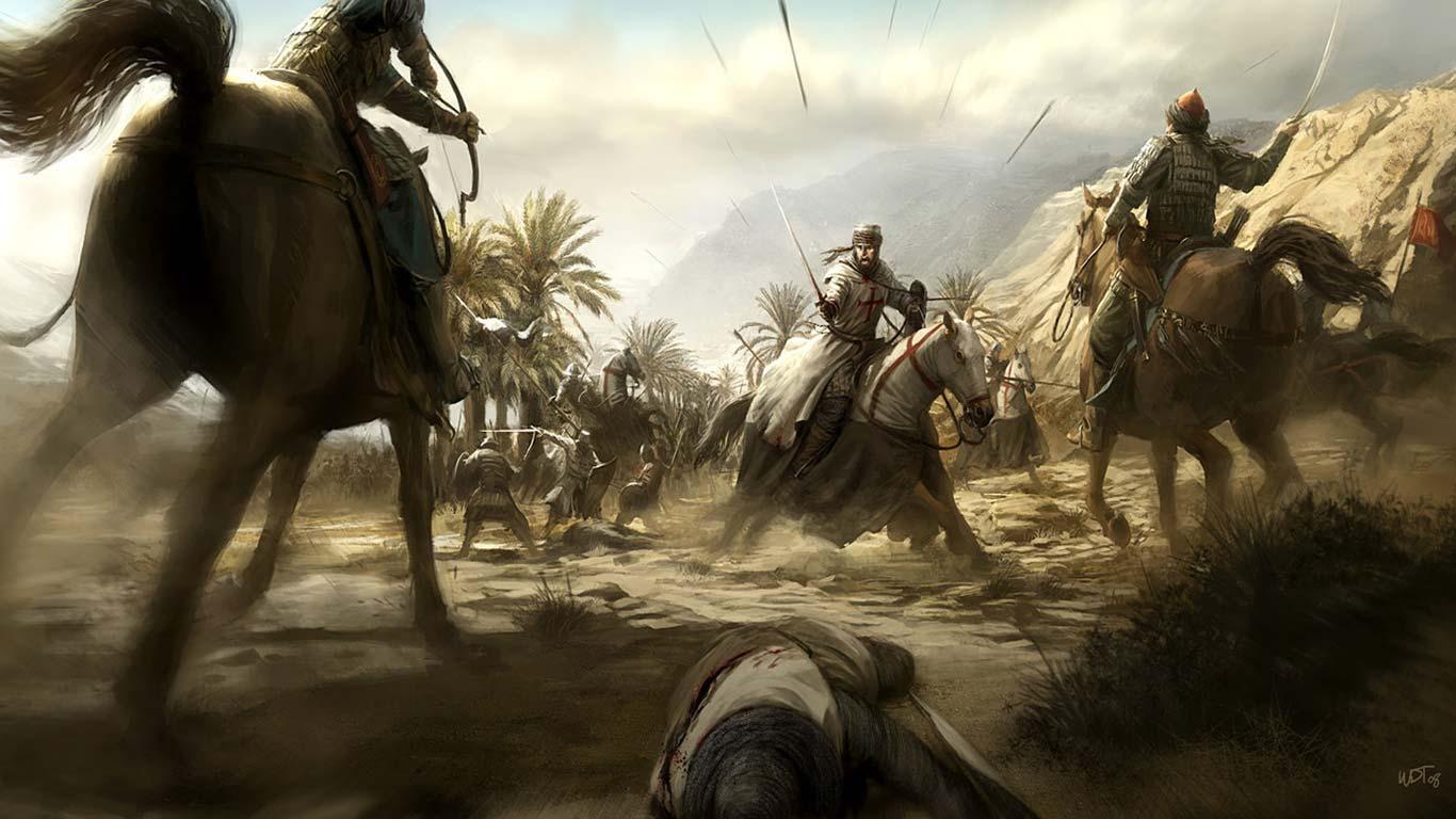 غزوة بدر.. أول معركة بين المسلمين والكفار هدفها الثأر واسترجاع الحقوق