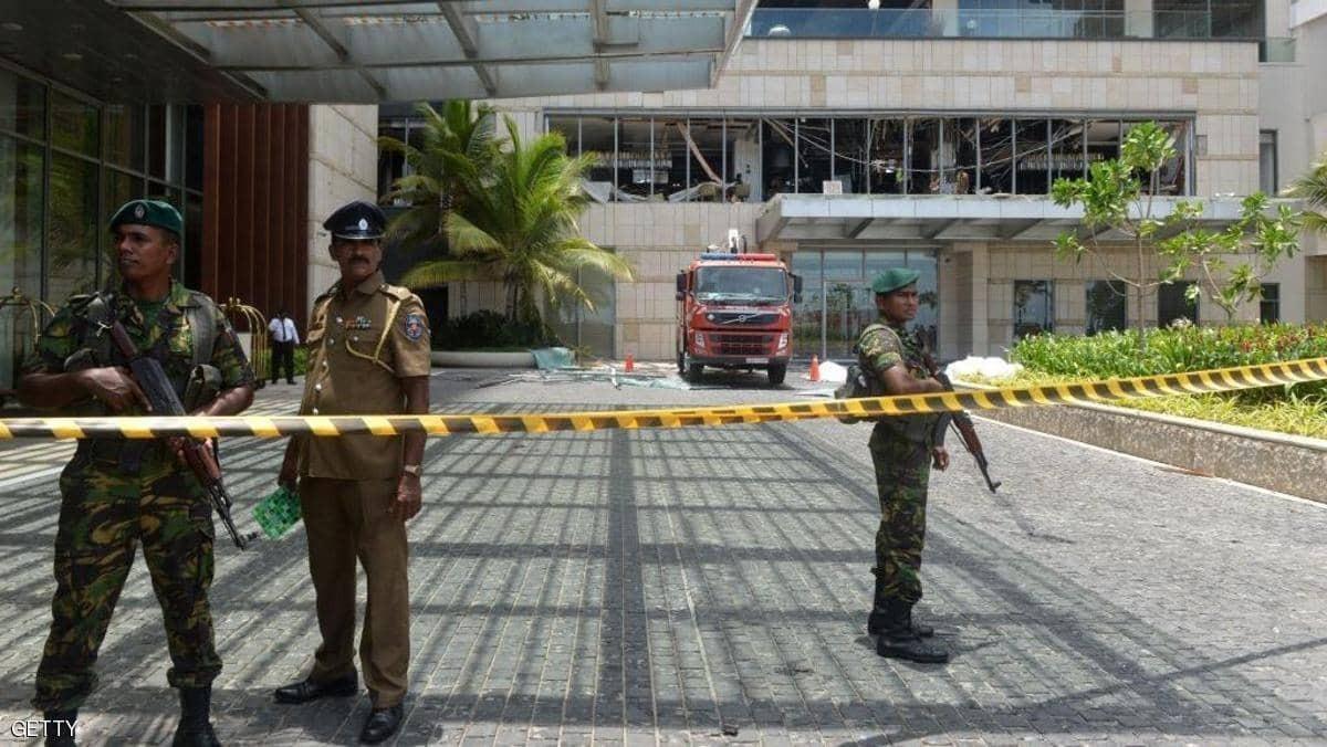 سريلانكا.. تفاصيل تفجير كنائس وفنادق ومقتل 150 شخصا