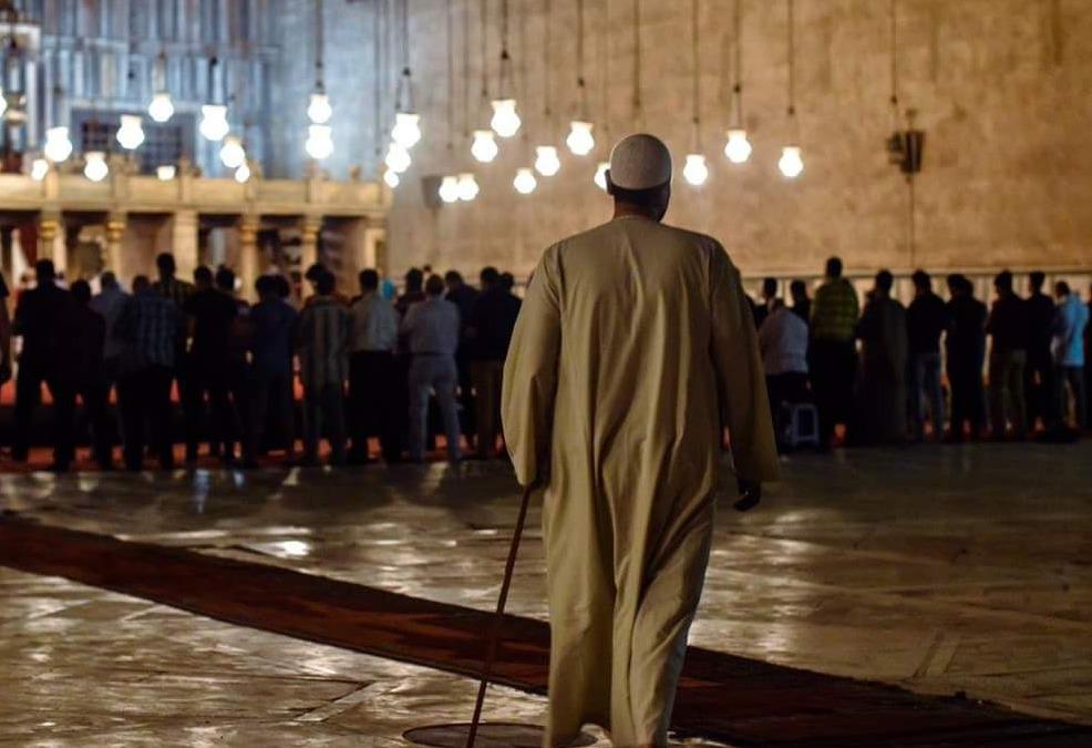 سعد الدين الهلالي: صلاة التراويح ركعتين فقط (فيديو)
