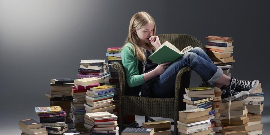 لمحبي القراءة.. موقع جديد يعثر على اهتماماتك