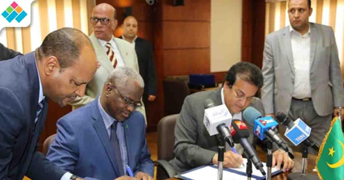 وزير التعليم العالي: 40 منحة للطلاب الموريتانيين سنويا للدراسة في مصر