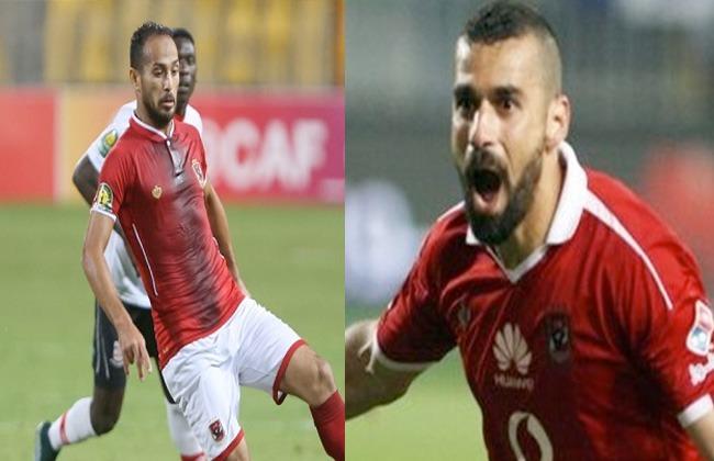مدرب منتخب مصر عن سليمان والسعيد.. مختلفان في كل شئ