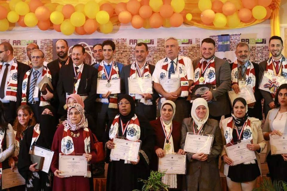 تكريم باحثين من جامعة بنها في مؤتمر علمي بماليزيا