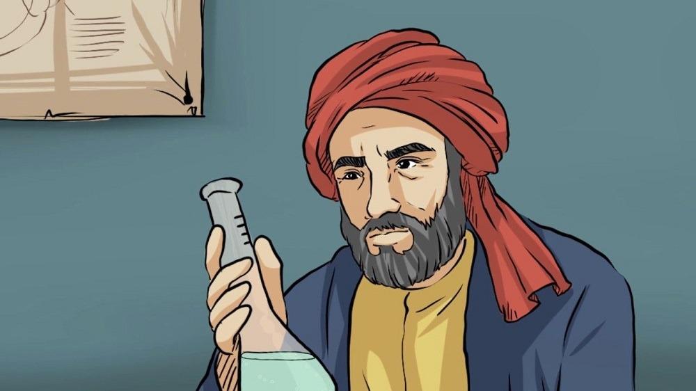 جابر بن حيان.. أبو الكيمياء عند الأوروبيين والعرب