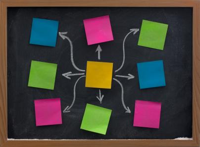ساعد نفسك.. 5 نصائح لخرائط ذهنية أكثر فاعلية خلال المذاكرة