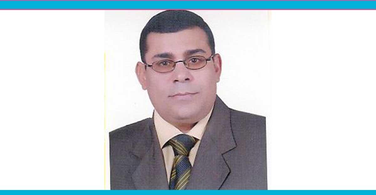 تعيين حازم عبيد الله مشرفا على عمادة «حقوق سوهاج»