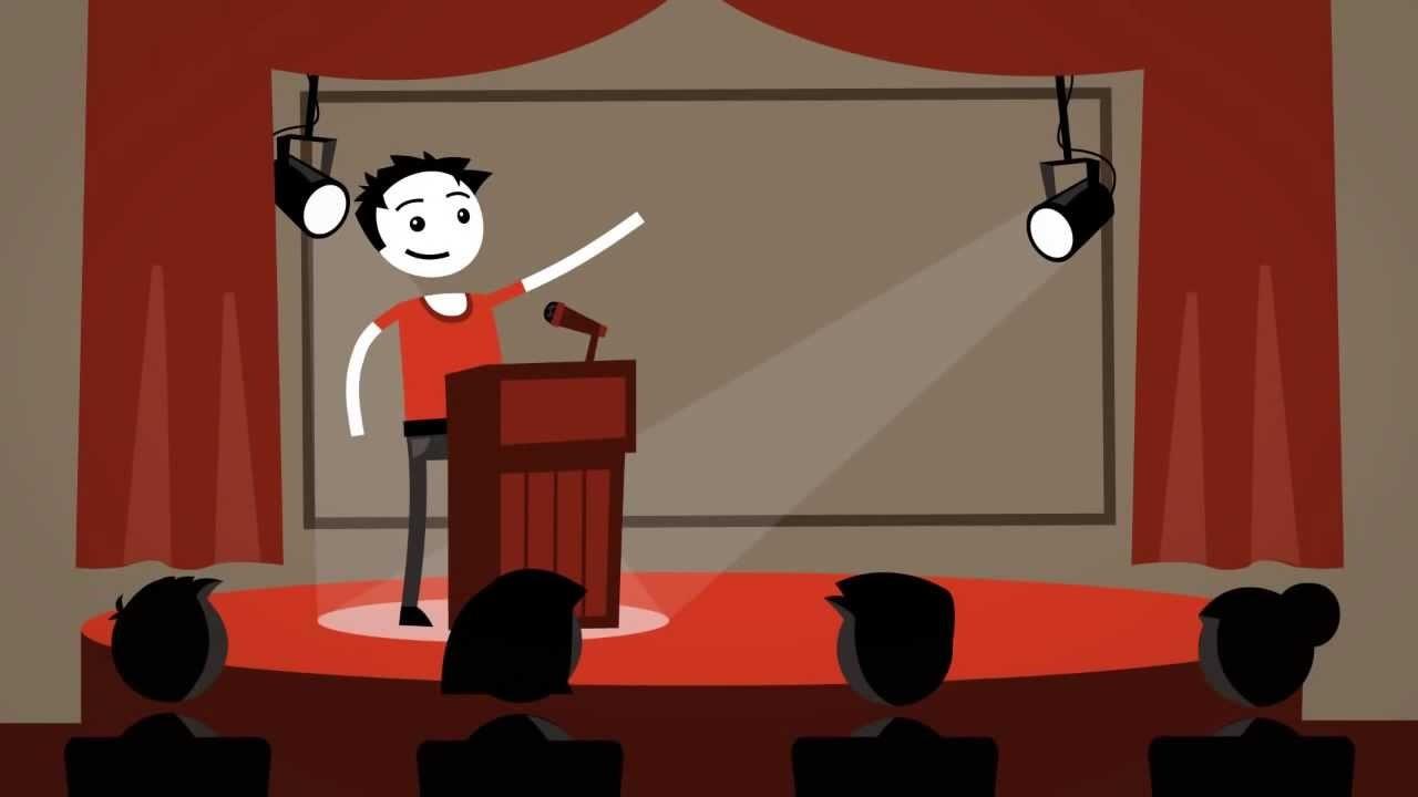 طلاب تجارة حلوان يطلقون «TEDx» لنشر الأفكار الإبداعية.. انضم لفريق المتطوعين