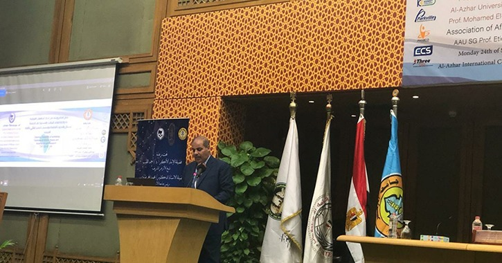 رئيس جامعة الأزهر: العالم فى أمس الحاجة للمنهج الأزهري