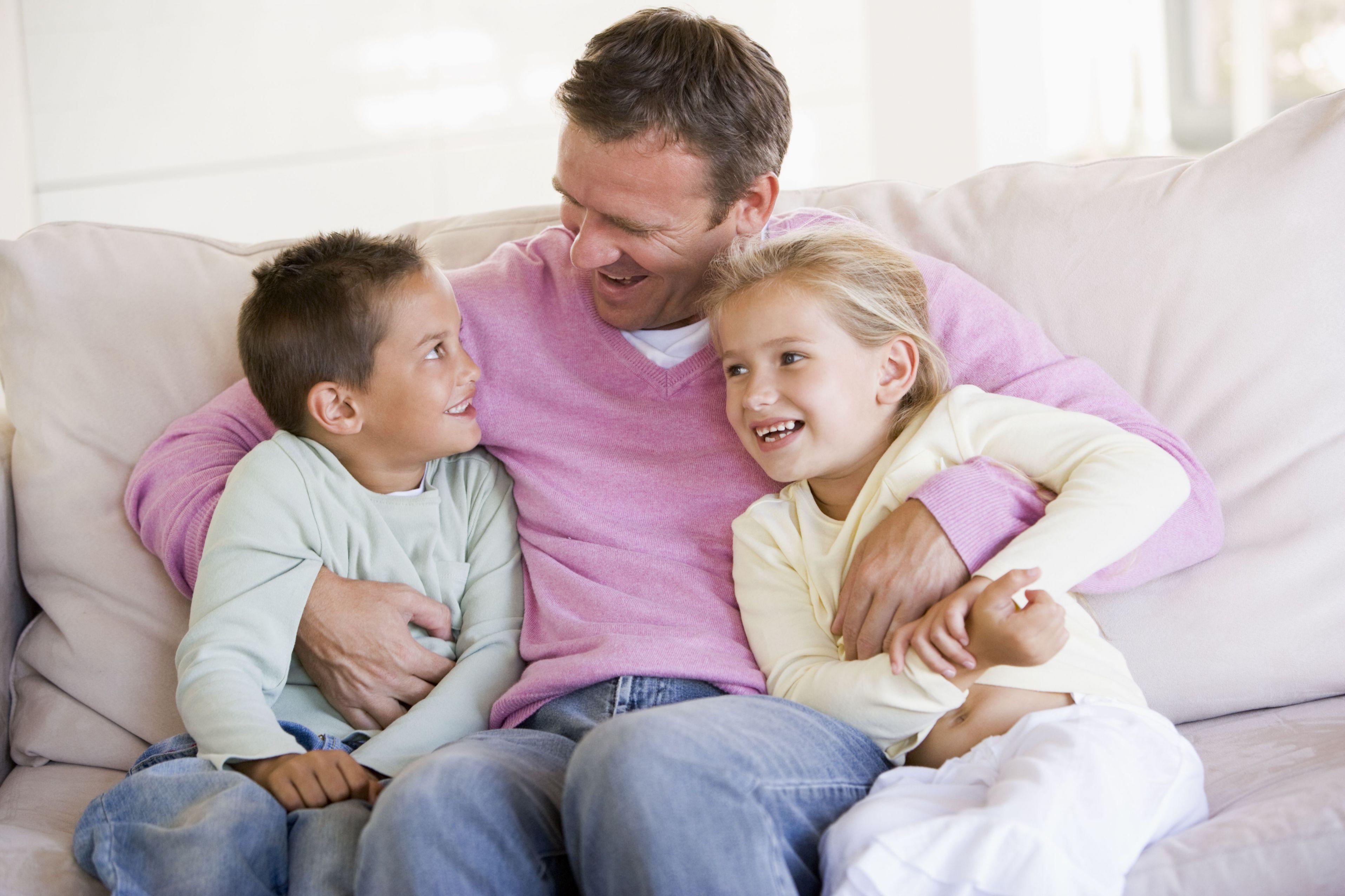 فوائد صداقة طفلك