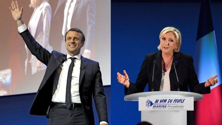 رسميا.. «إيمانويل ماكرون» أصغر رئيس فرنسي