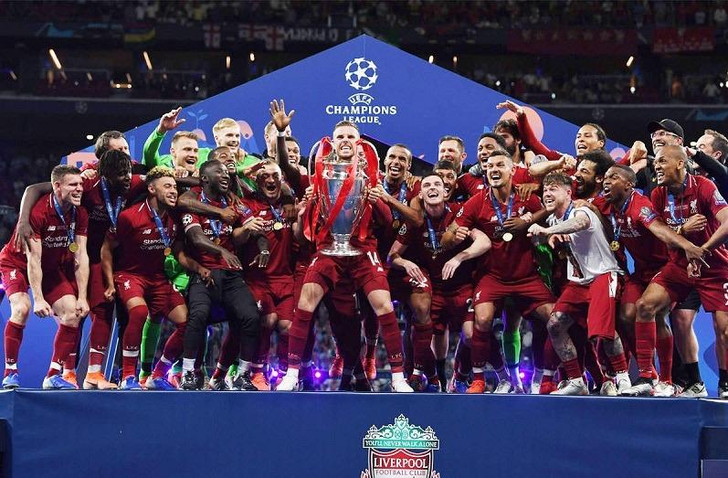 مفاجأة.. لاعبان خاضا نهائي دوري أبطال أوروبا صائمان (صورة)