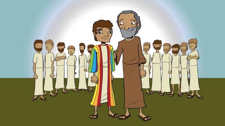 قصة يوسف.. من السجن لـ«عزيز مصر»