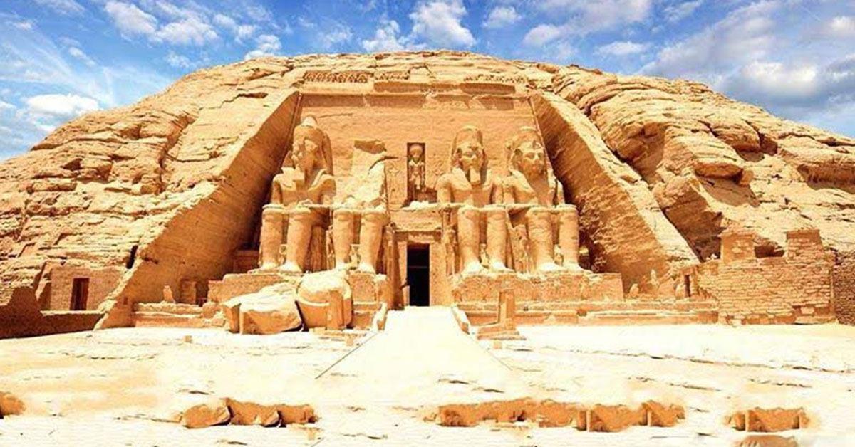 المعهد القومي للبحوث الفلكية ينظم احتفالية تعامد الشمس على معبد أبو سمبل.. الإثنين
