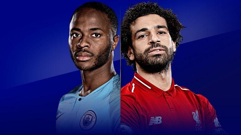 بث مباشر لمباراة ليفربول ومانشستر سيتي بالدوري الإنجليزي HD بدون تقطيع