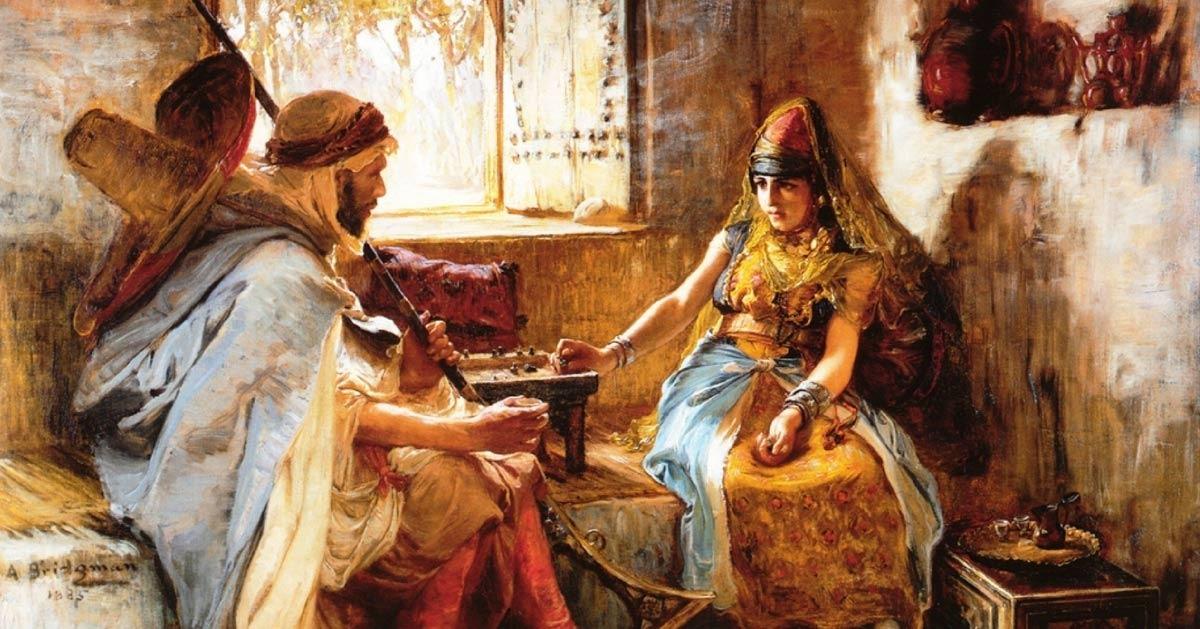 حبلك على غاربك، اخترت الظباء على البقر.. هكذا طلّق العرب زوجاتهم قبل الإسلام