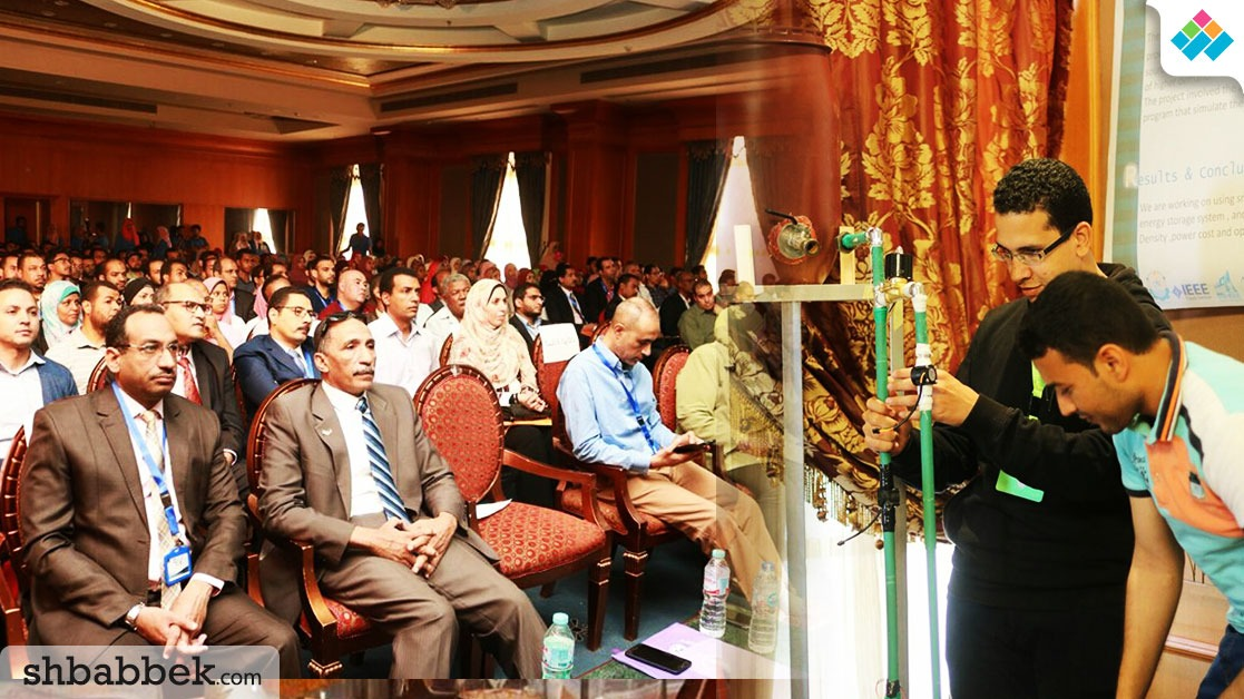 جامعة أسوان تنظم مؤتمر «صعيد مصر في قلب الحدث» لعرض مشروعات الطلاب