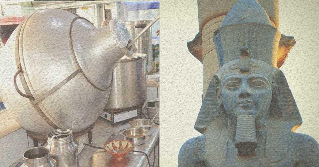 الفول أصله فرعوني.. أسماء هذه الأطعمة لم تتغير رغم مرور الزمن