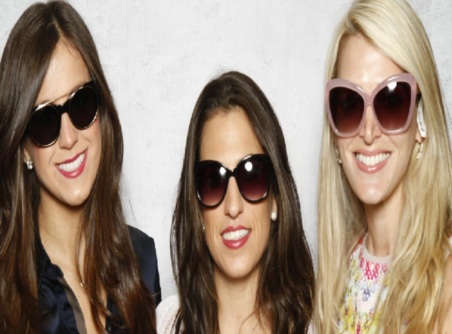 bd3ac909a للبنات.. كيف تختارين النظارة الشمسية المناسبة لشكل وجهك؟ - شبابيك