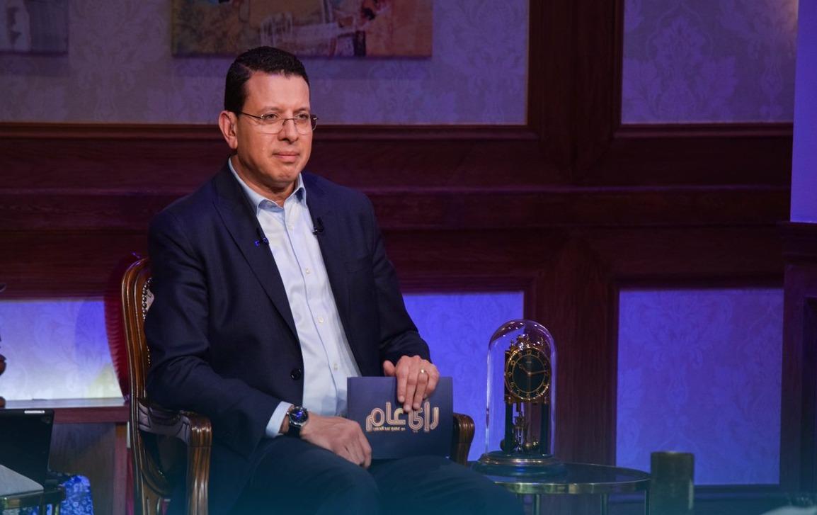 عمرو عبد الحميد: قطار الإصلاح السياسي غادر محطة الاستفتاء (فيديو)